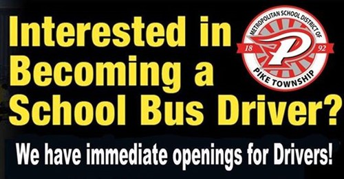 Hiring Bus Drivers